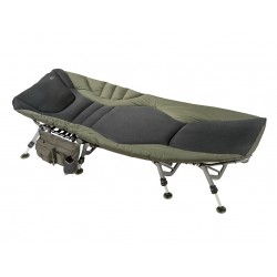 ANACONDA ŁÓŻKO KINGSIZE BED CHAIR