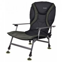 Anaconda Fotel Vi Lock Lounge Chair