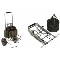 Wózek Anaconda Pick Up Trolley