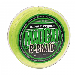 MADCAT PLECIONKA 8-BRAID 270m/0,40mm