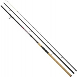 JAXON WĘDKA BLACK ARROW FEEDER 390 CM 60-120g
