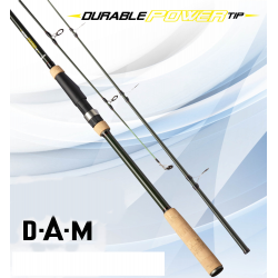 D.A.M.DURABLE POWER TIP 3.6m 80-160